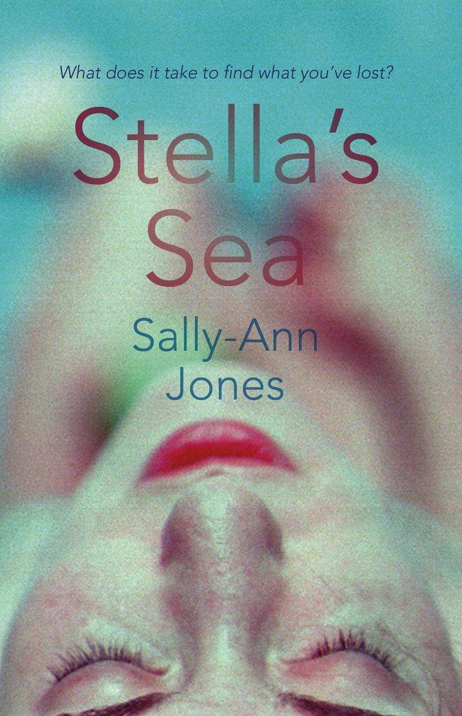 Stella's Sea cover