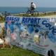 Cove rubbish report